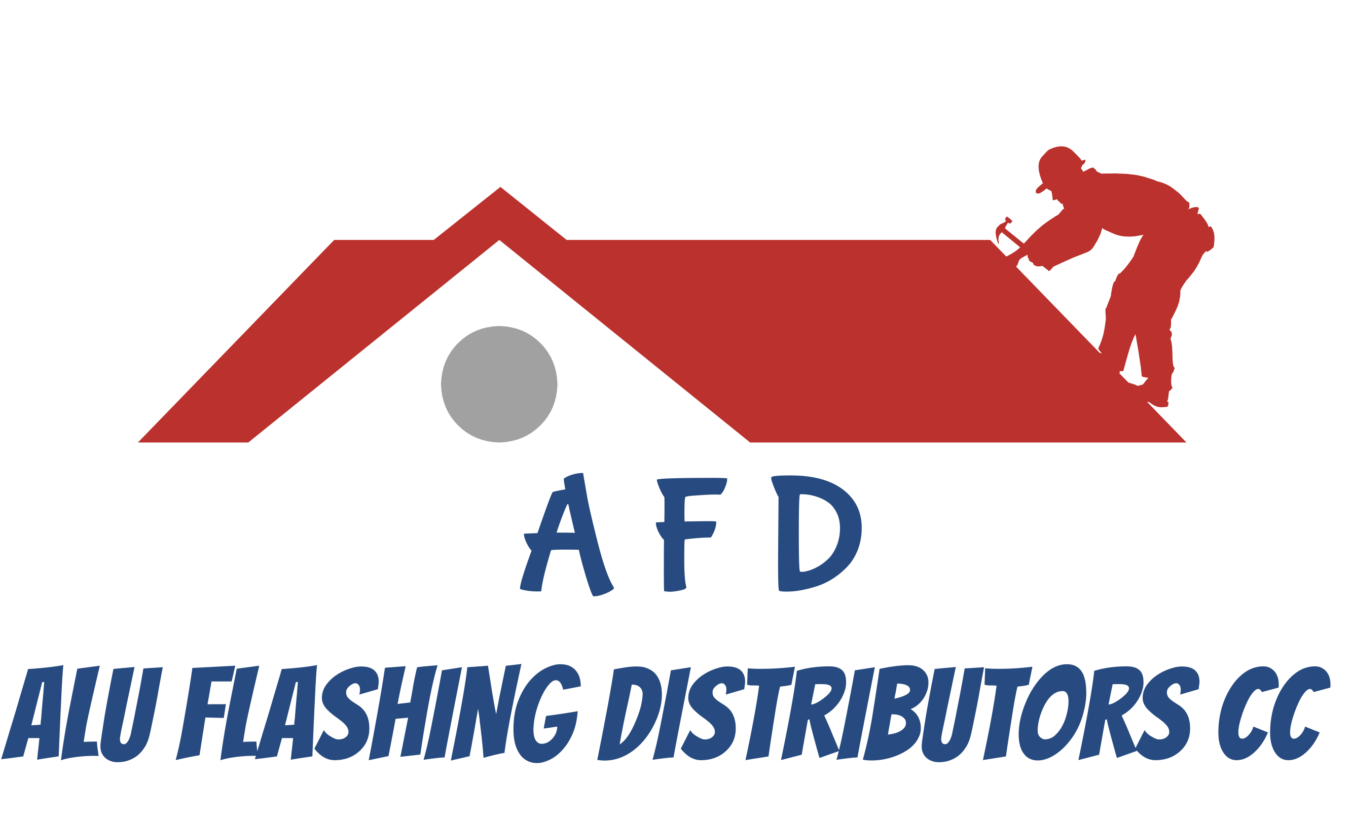 ALU Flashing Distributors: AFD